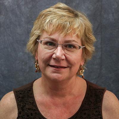 Mary Kay Lucas